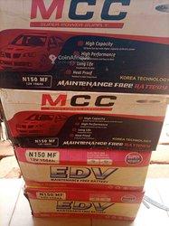 Batterie 12v - 150ah
