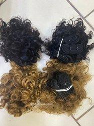 Cheveux Indienne et métissé