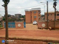 Vente immeuble R+3 - Yaoundé