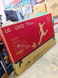 Smart TV LG 65 pouces