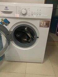 Machine à laver 6kg