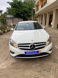 Mercedes-Benz A 180 2014