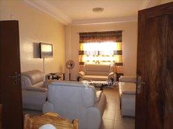 Location Appartement meublé 3 pièces - Hédzranawoé
