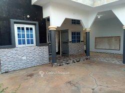 Location Appartement 5 Pièces - Porto Novo