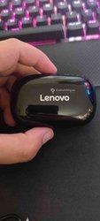 Écouteurs Lenovo qt81 sans fil bluetooth