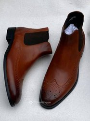 Chaussures Chelsea Boot
