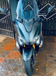 Moto Tmax 530 2019