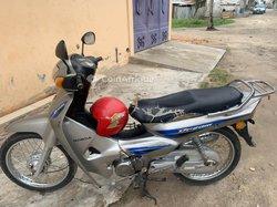 Moto Honda 2010