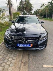 Mercedes-Benz C300 4matic 2016