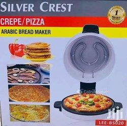 Machine à crêpe / pizza