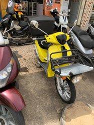 Scooter Piaggio Liberty 2010