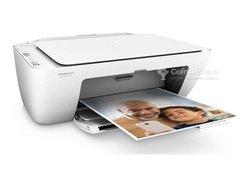 Imprimante HP Deskjet 2320 tout-en-un blanc