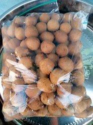 Soufflés de beignets