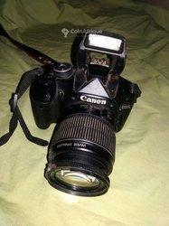 Boitier Canon 500D
