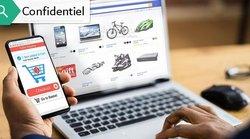Site e-commerce pro + page facebook dynamique