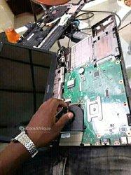 Formation en maintenance informatique à domicile