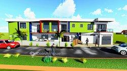 Plans 2D et 3D Duplex - Magasins - Studios