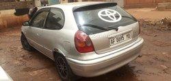Toyota Etoo 2008