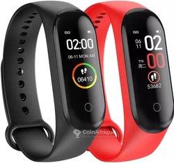 Montre connectée smart watch