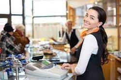 Recrutement - aide-vendeur