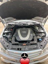 Mercedes-Benz C300 4Matic 2010