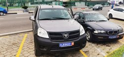 Ford Foton Tunland Pick Up 4x4 2018