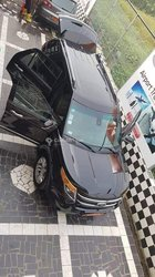 Ford Explorer Limited Flexfuel Tractafric 2014