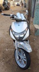 Scooter Piaggio Beverly 200cc