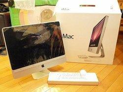 Apple iMac Retina 5k 27 2017 core i7-6700k