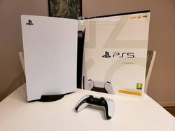Sony PlayStation 5 standard édition console