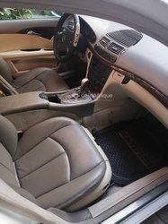 Mercedes-Classe E320