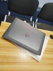 PC HP Zbook 15 G2 core i7