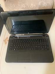 PC HP Pavilion - core i3