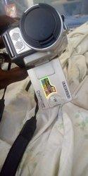 Caméscope Samsung