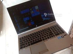PC HP EliteBook 8570P - core i7