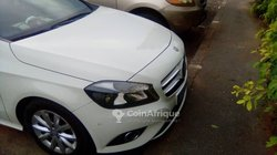 Mercedes-Benz A 380 2014