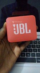 Baffles JBL Go 2