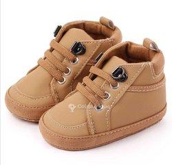Chaussures crops bébé