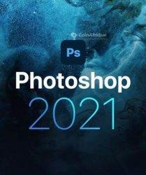 Adobe Photoshop cc 2021 prépayé