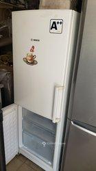 Réfrigérateur combiné Bosh A++