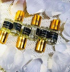Huile de parfum