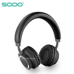 Sodo casque bluetooth sd-1005