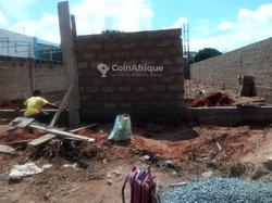 Vente terrains 300m²   - Lomé