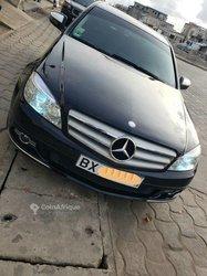 Mercedes-Benz C250 2009