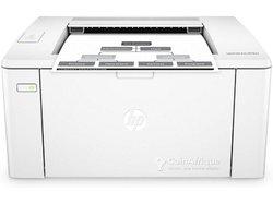 Imprimante laser jet HP m102a