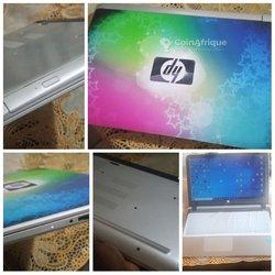 PC HP Pavillon core i5