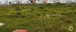 Terrains 6305 m2 - Cocody