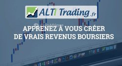 Formation Alti Trading