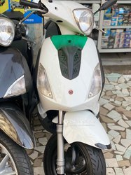 Scooter Piaggio Fly 3V 2017