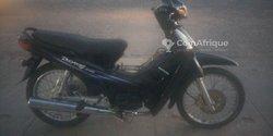 Moto Dayang Lomé